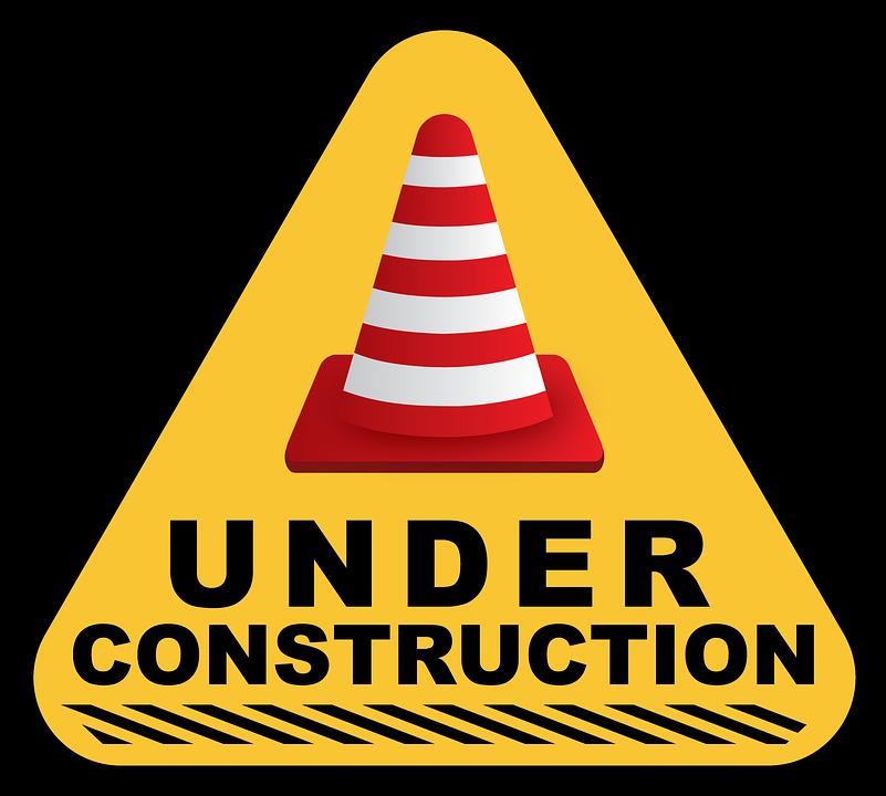 Risultati immagini per under construction