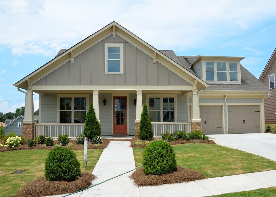Free photo: Luxury Home, Upscale, Architecture - Free Image on ...