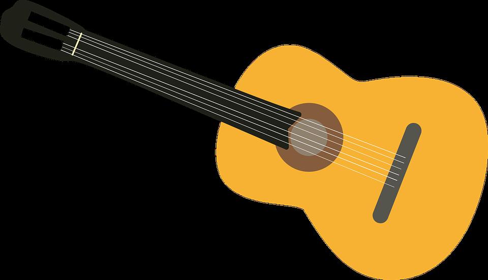 Classical Format Full Guitar