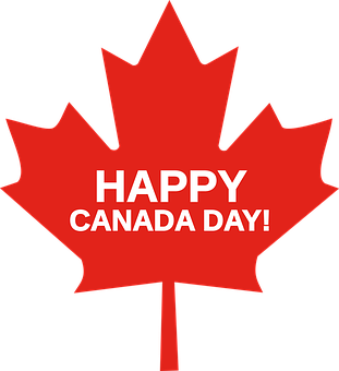 Maple Leaf, Canada, Emblem, Country