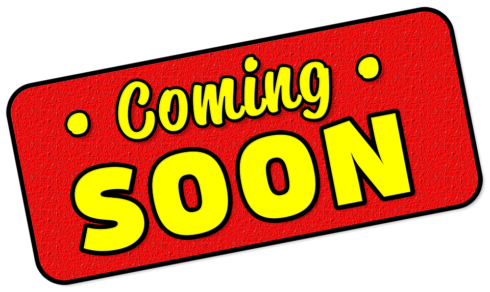 announcement coming soon cloud free image on pixabay