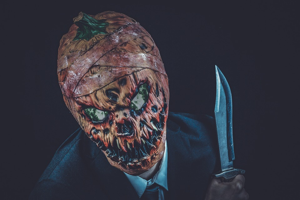 Free photo: Halloween, Horror, Scary, Creepy - Free Image on ...