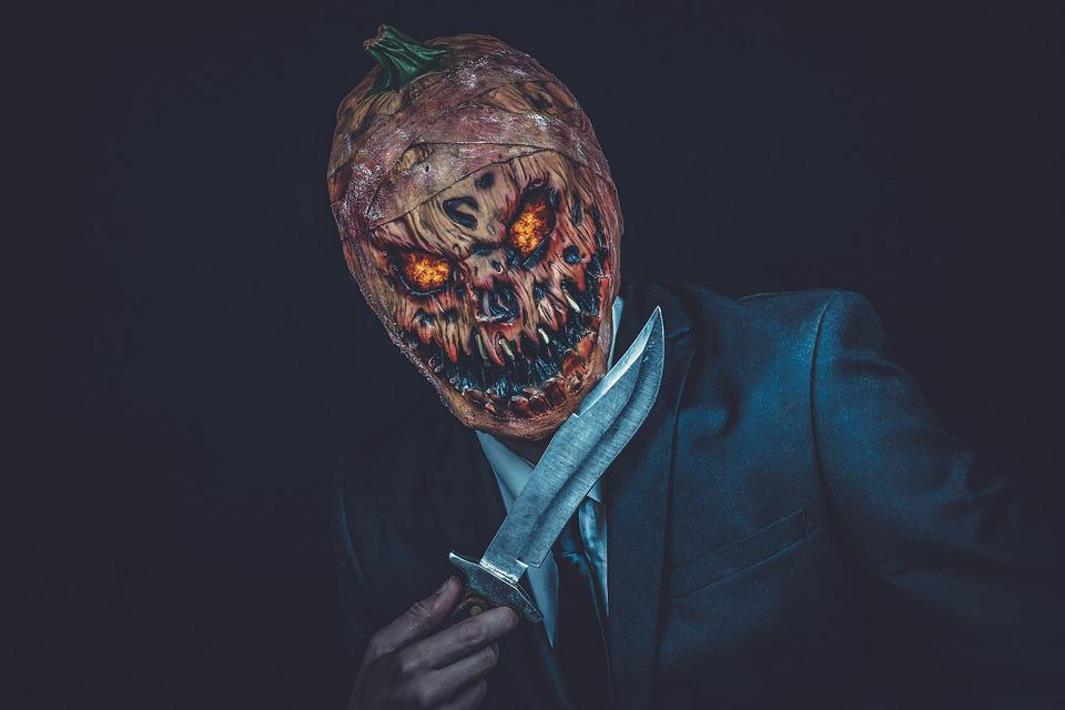 Free photo: Halloween, Horror, Scary, Creepy - Free Image on ...