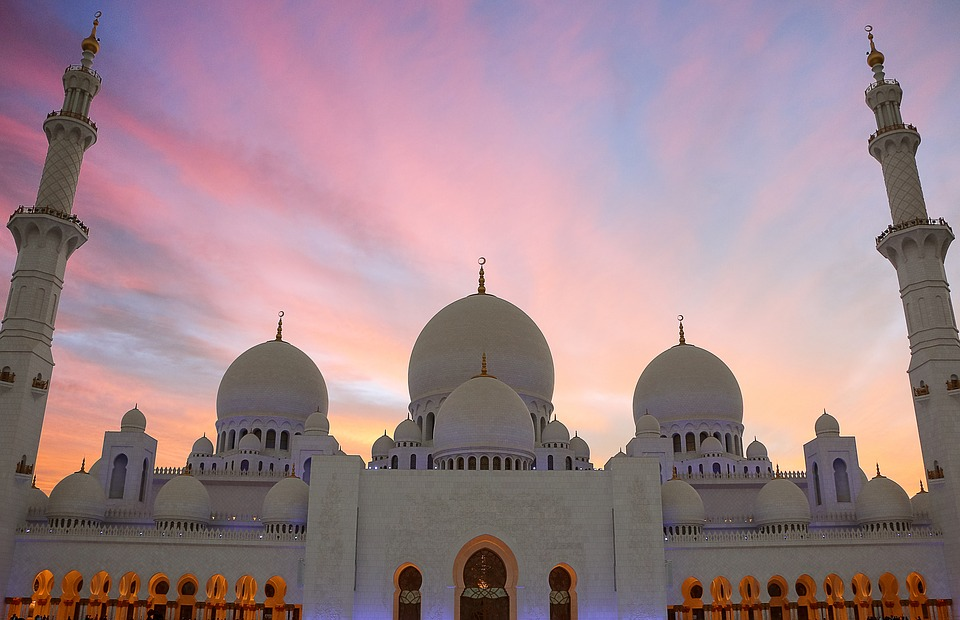 Mosque Images Pixabay Download Free Pictures
