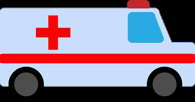 Free vector graphic: Ambulance, Hospital, Medical - Free Image on Pixabay - 2411793