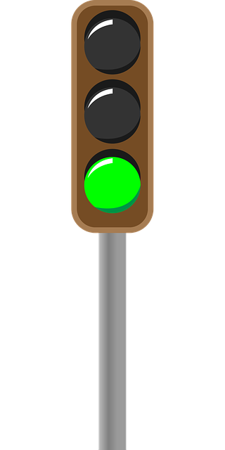 Traffic Light Signal 183 Free Vector Graphic On Pixabay