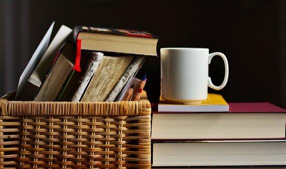 Livres, Apprendre, Étude, Éducation