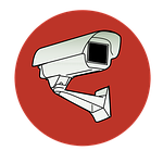 camera, security, crime