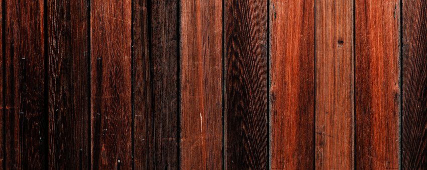 Wood, Boards, Brown, Grain