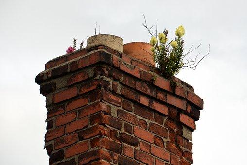 Le scellement de cheminée est-il une bonne idée ?