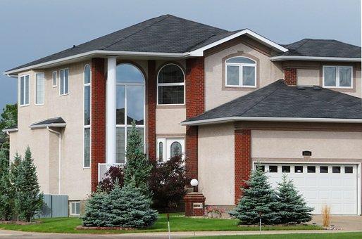 ホーム, 家, 不動産, プロパティ, 住宅ローン, 建物, 住居, 外観