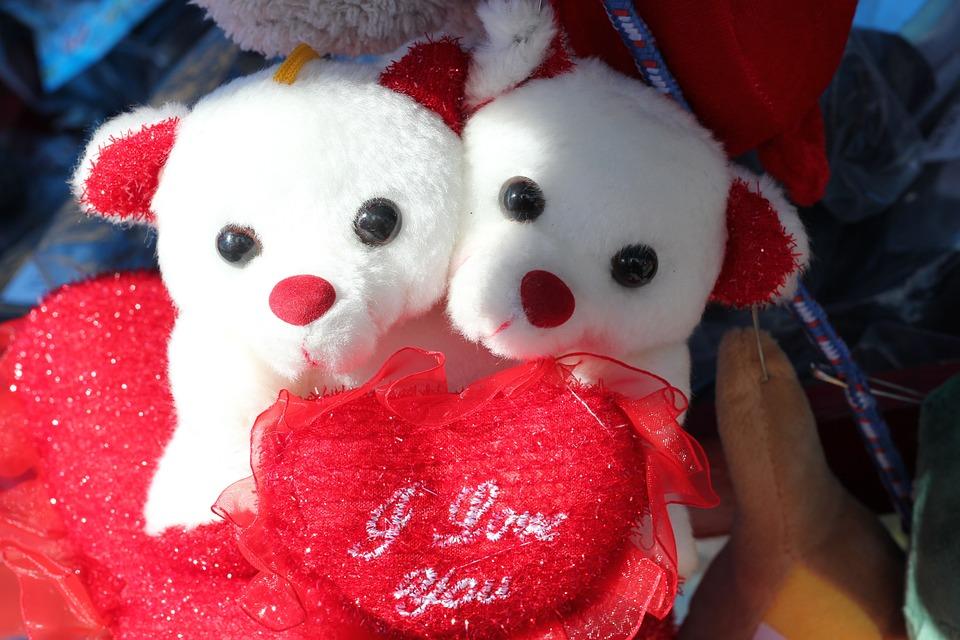 95+ Gambar Boneka Cinta Lucu