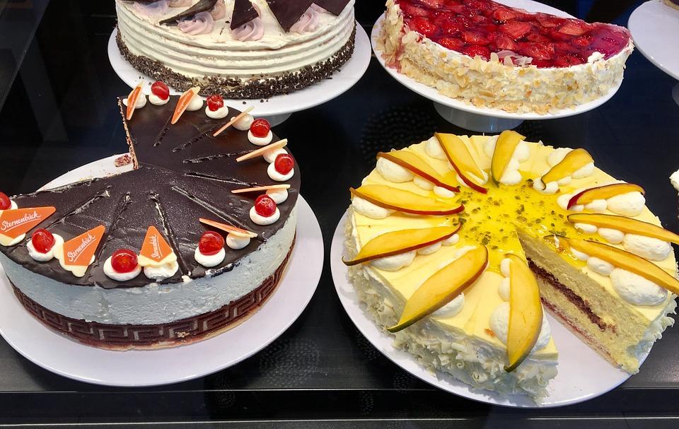 Kuchen Backen Geback Kostenloses Foto Auf Pixabay