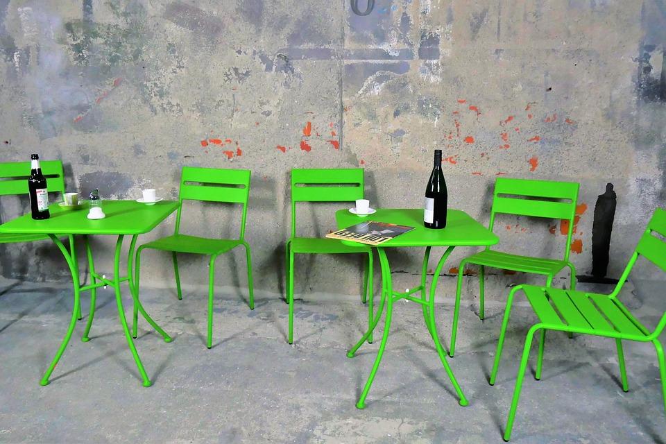 Eettafel Met Gratis Stoelen.Tafel Stoelen Stoel Gratis Foto Op Pixabay