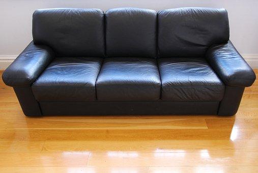 Кожен Диван, Стол, Диван, Дизайн, Мебели