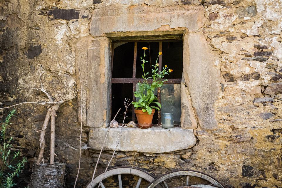 Window Barn Stall  U00b7 Free Photo On Pixabay