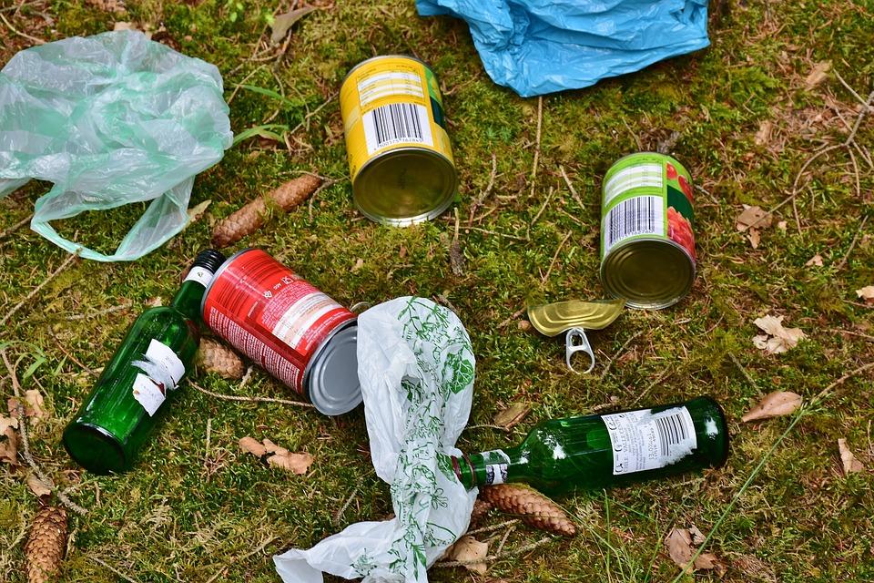 garbage plastic waste free photo on pixabay