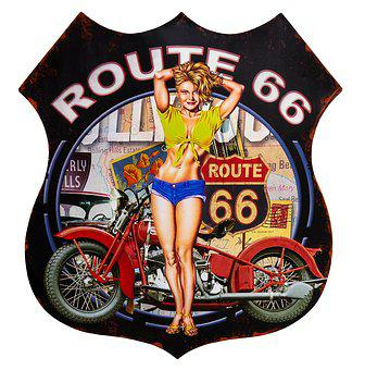 route 66 kostenlose bilder auf pixabay. Black Bedroom Furniture Sets. Home Design Ideas