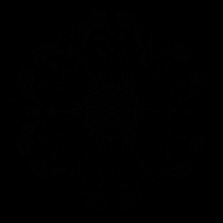 Mandala Shoe Flowers Garden 183 Free Image On Pixabay