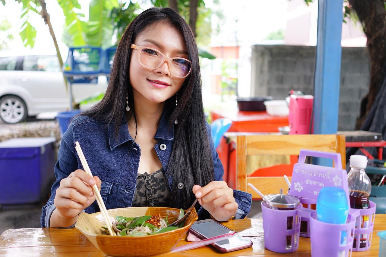 тайские женщины фото начинается