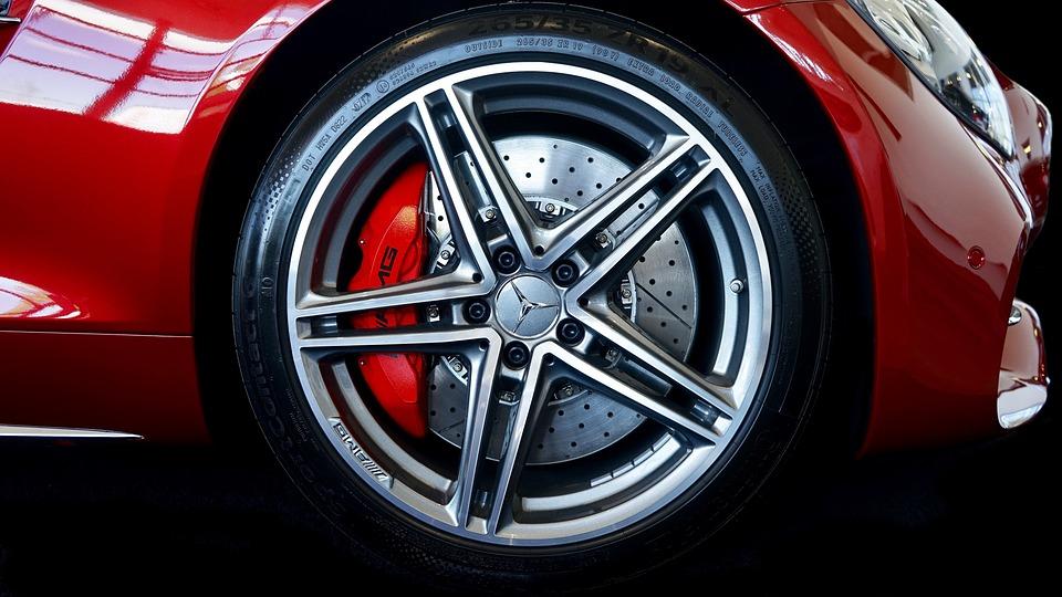 alloy wheel car  photo  pixabay