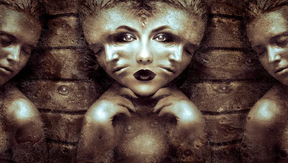 Fantasy, Composing, Mystical, Surreal, Dream, Mysticism