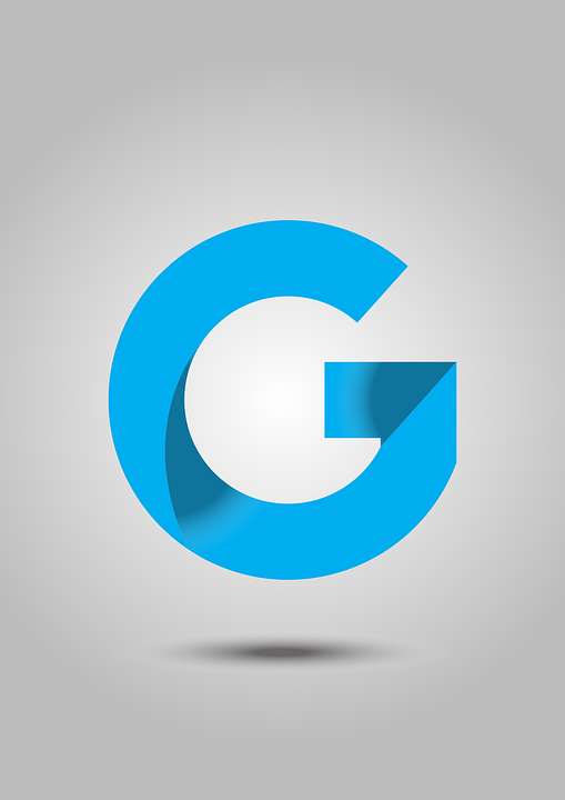 Logo Letter G Free Vector Graphic On Pixabay