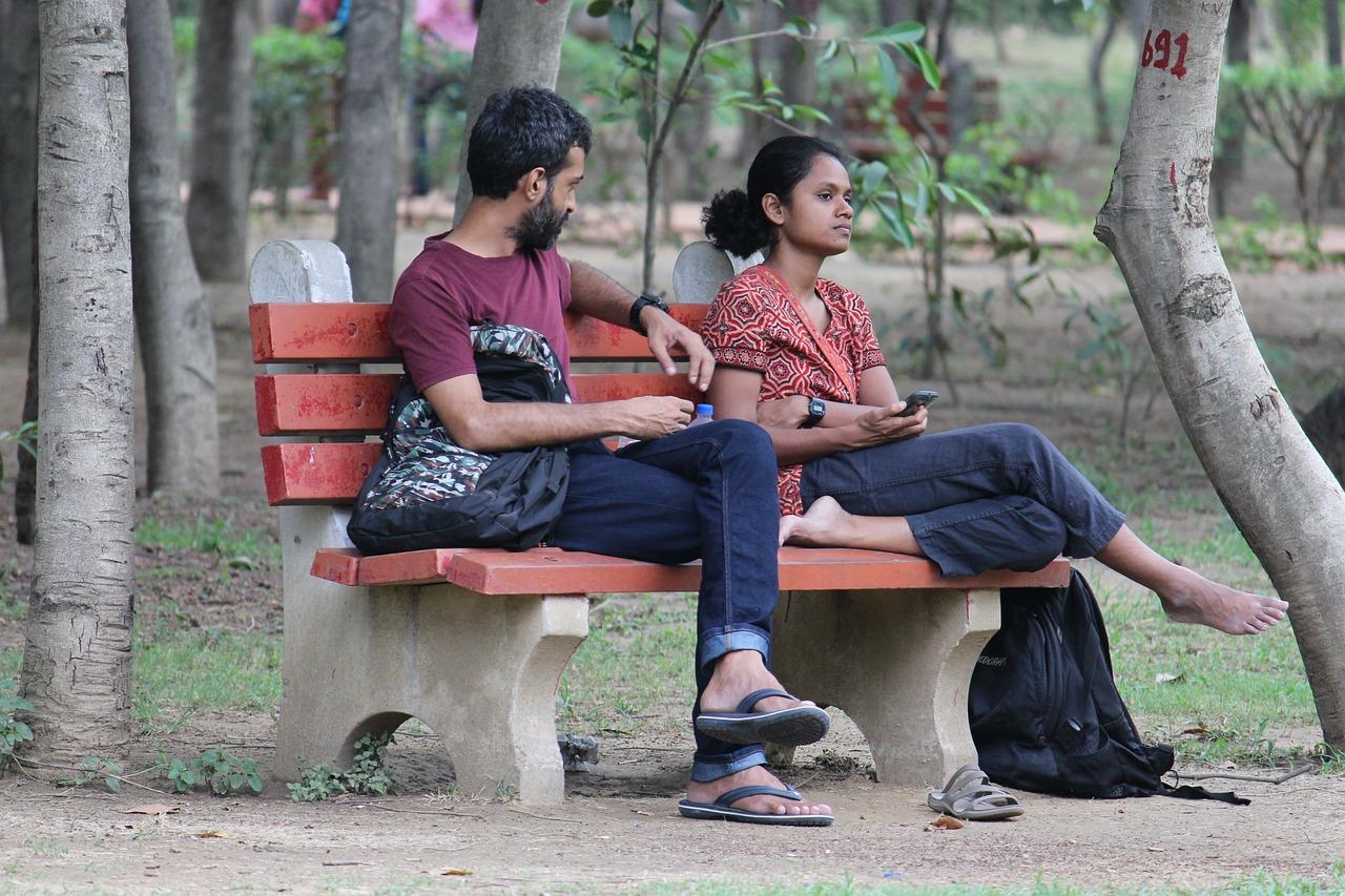 Relationship Couple Conflict - Free photo on Pixabay