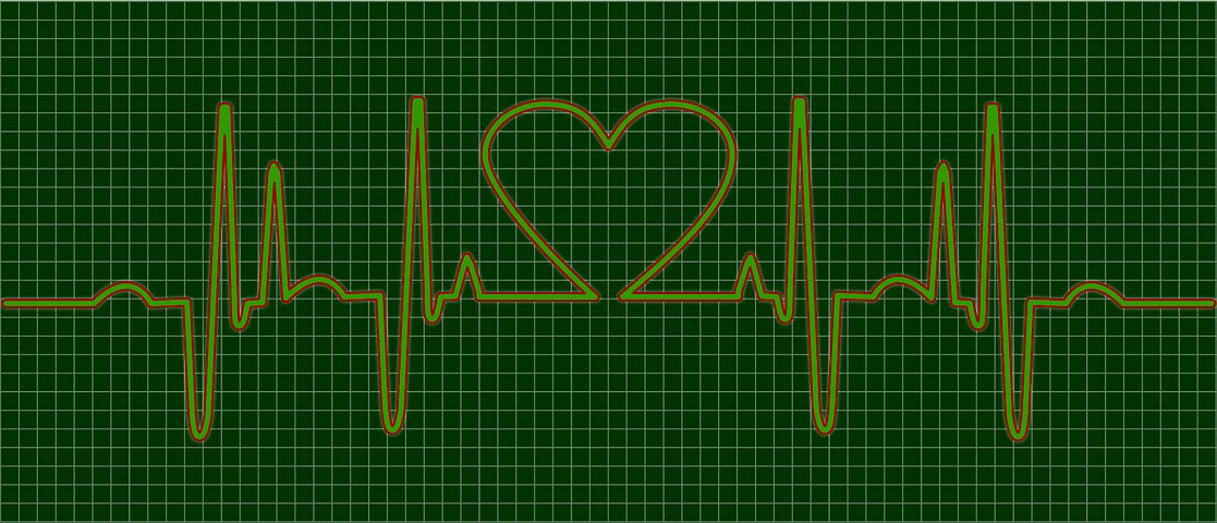 днём картинка прикол кардиограмма сердца вот