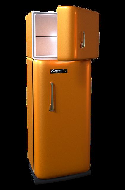 Refrigerador Congelador · Imagen gratis en Pixabay