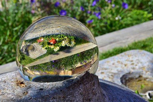 Gartendeko free pictures on pixabay for Gartendekoration glas