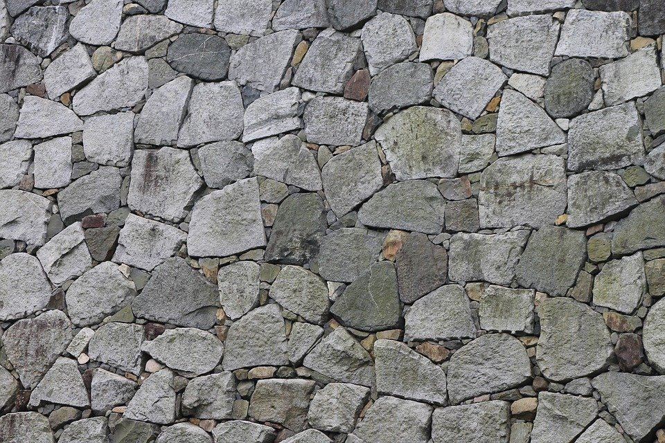 Wood Texture For Elevation : Stone wall · free photo on pixabay