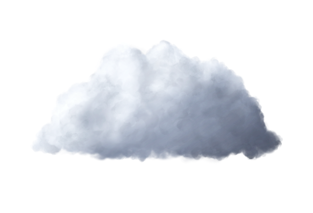 Cloud Isolated Cumulus · Free image on Pixabay