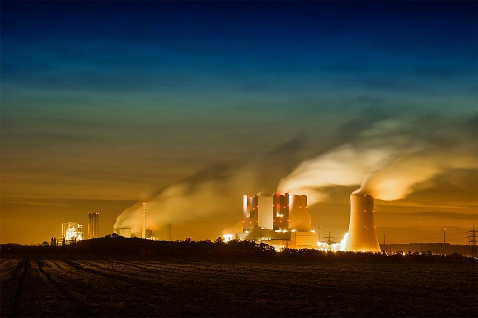 Pembangkit Listrik Tenaga Nuklir, Manfaat Nuklir sebagai Sumber Daya Alternatif