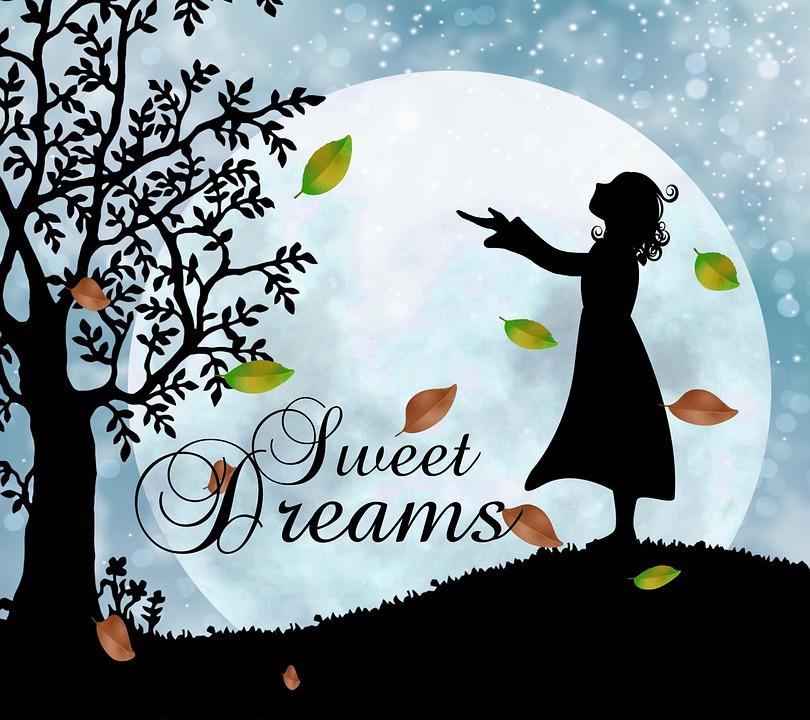Super Wunsch Traum Gute Nacht Sweet · Kostenloses Foto auf Pixabay OM89