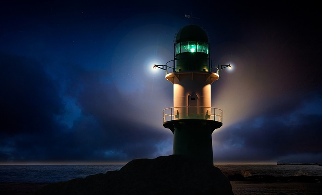 Love Comments Lighthouse Beacon Ocea...
