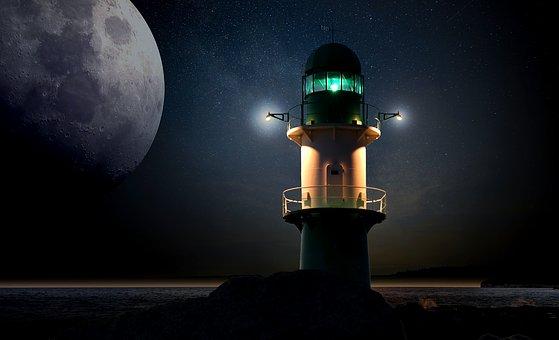 800+ Free Beacon & Lighthouse Images - Pixabay
