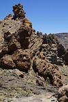national park, rock