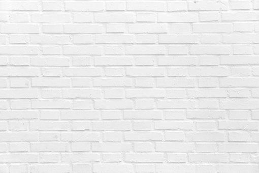Wall, Bricks, Baird