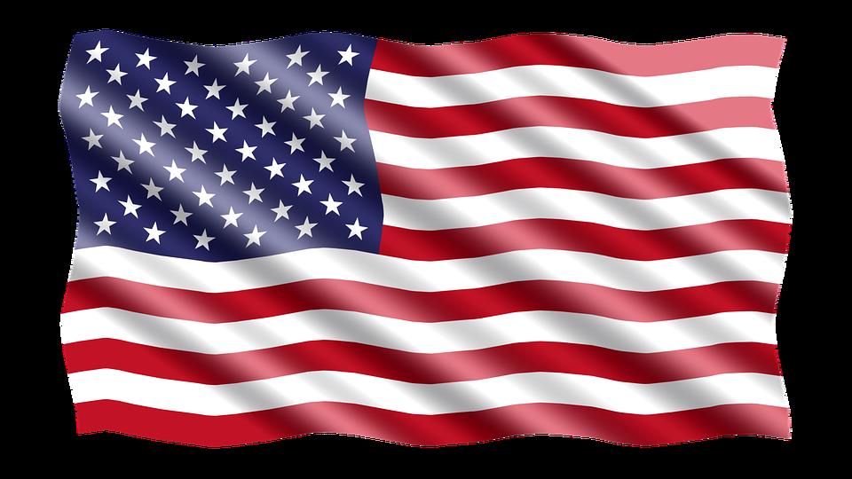 International America Flag United - Free image on Pixabay