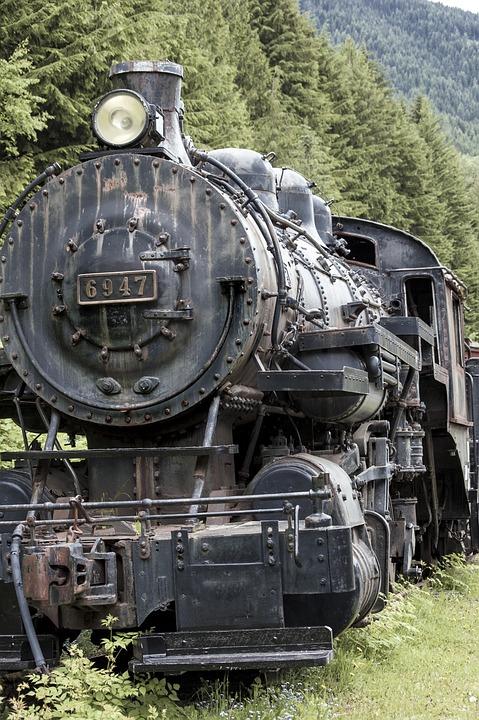 Zug Lokomotive Motor · Kostenloses Foto auf Pixabay