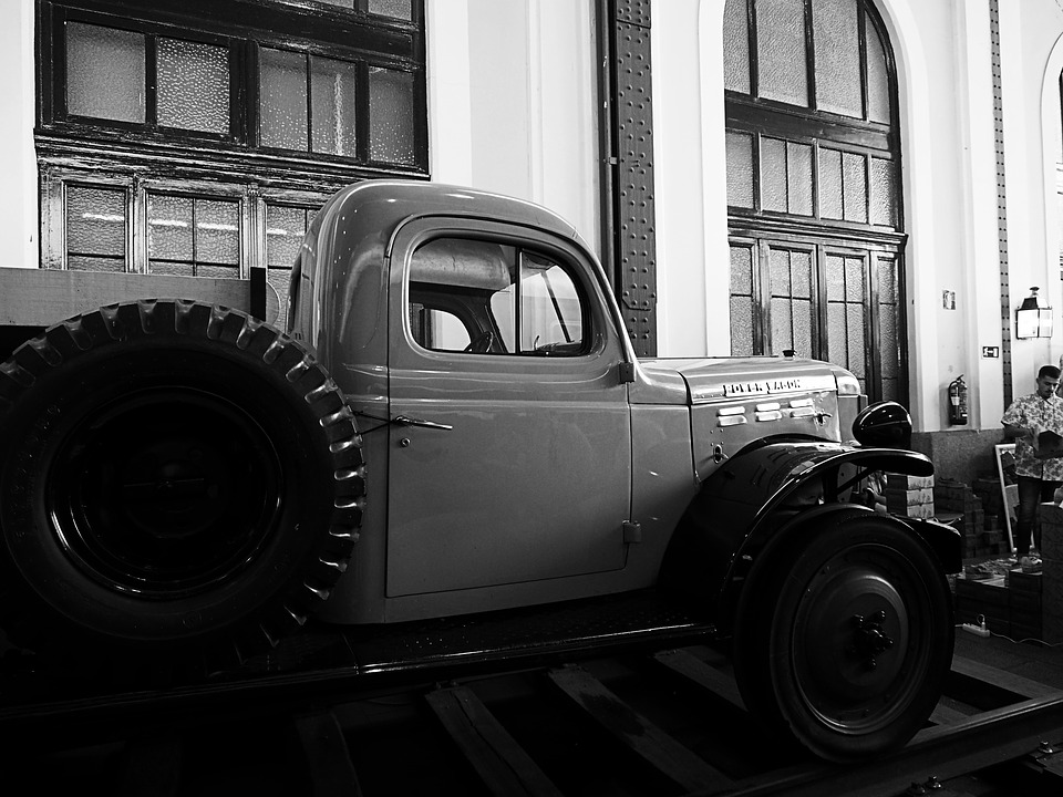 Old Truck Images · Pixabay · Download Free Pictures