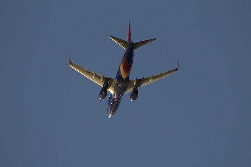 Avion, Suroeste, Plano