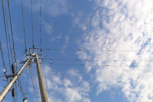 Elektrische Leitungen Bilder · Pixabay · Kostenlose Bilder herunterladen