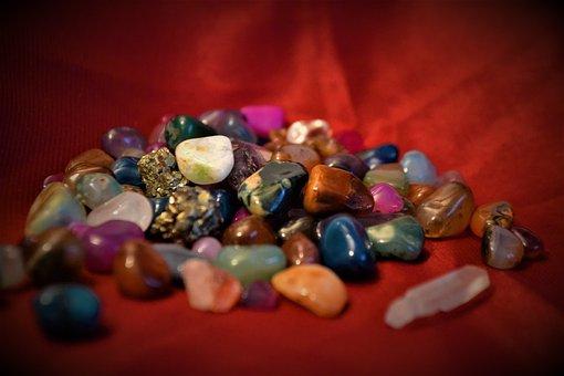 Stones, Gems, Minerals, Crystal