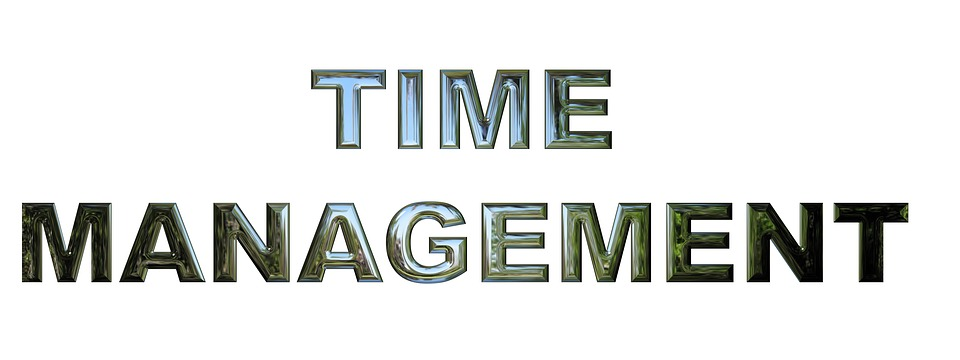 Time Management, Business, Deadline, Schedule