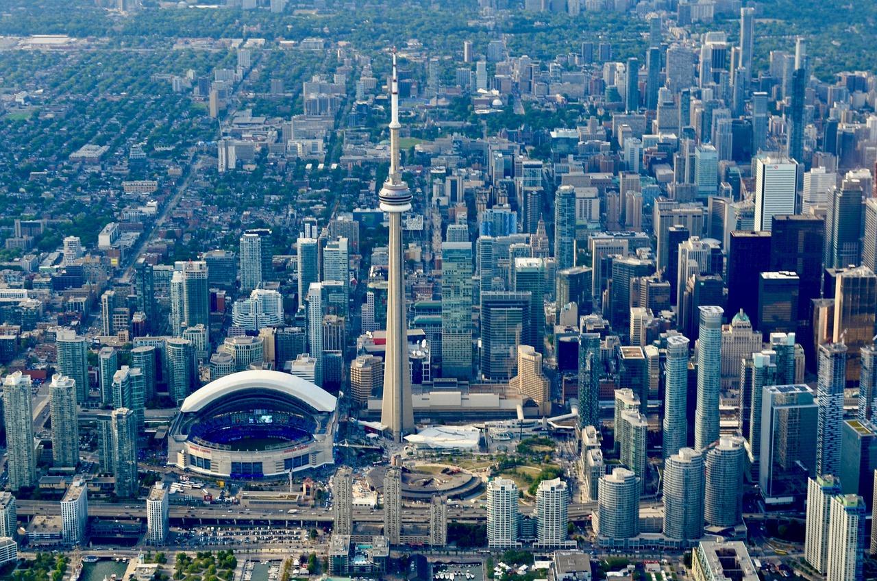 加拿大多伦多人口_加航直飞 尼亚加拉大瀑布 全景深度之旅