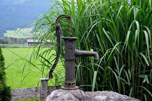 Outdoor Wasserfilter