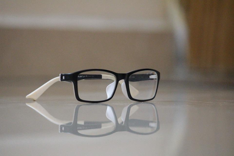 Spec, Glass, Reflection, Lens, Vision, Optical, Eye