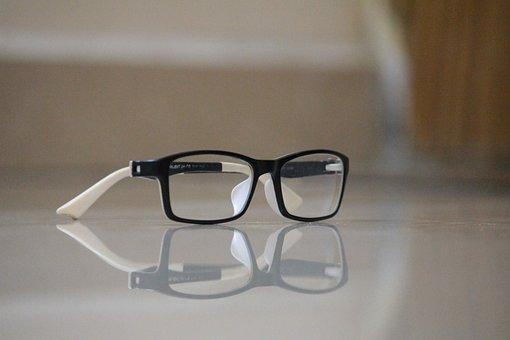 Spec, Glass, Reflection, Lens, Vision